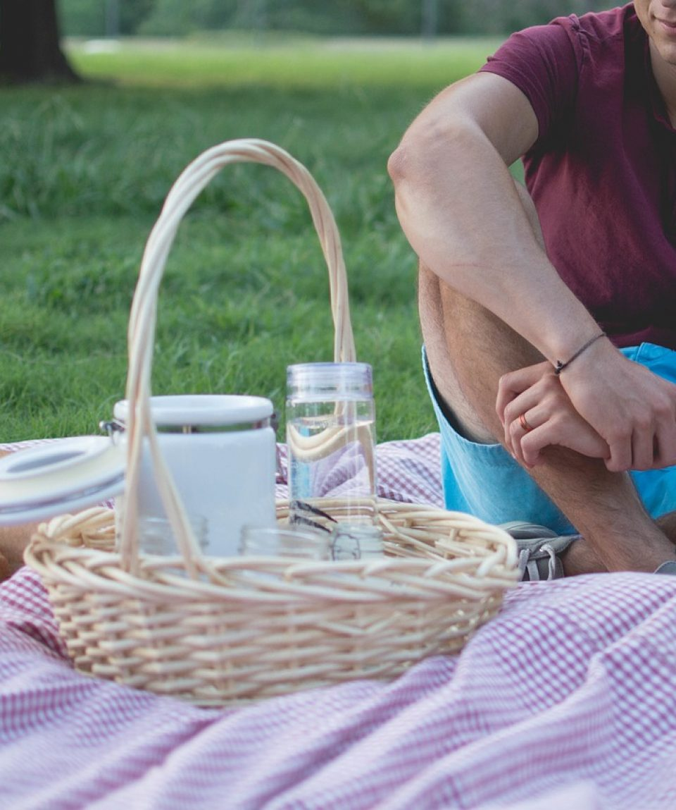 picnic paliano bosco