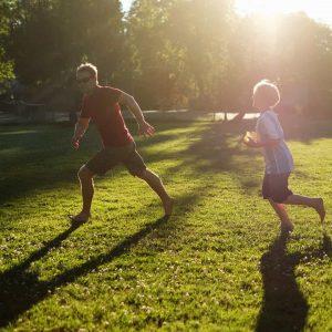 gioco naturalistico e intruso